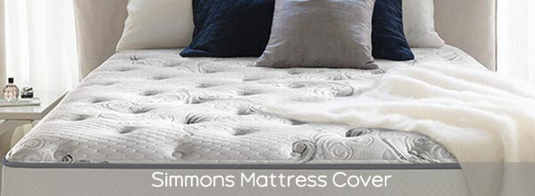 Simmons Mattress Cover