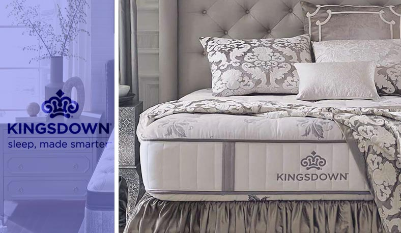 Kingsdown Diamond Royale Mattress