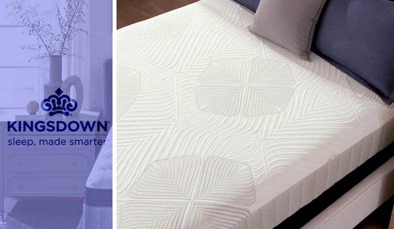 Kingsdown Miro Mattress