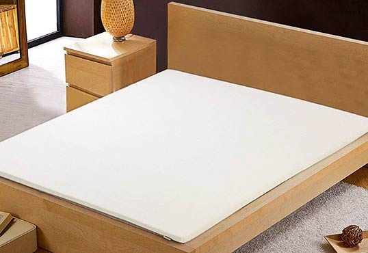 Gel memory foam mattresses benefits