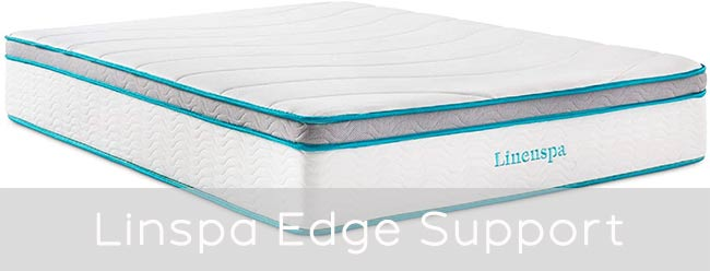Linspa Edge Support